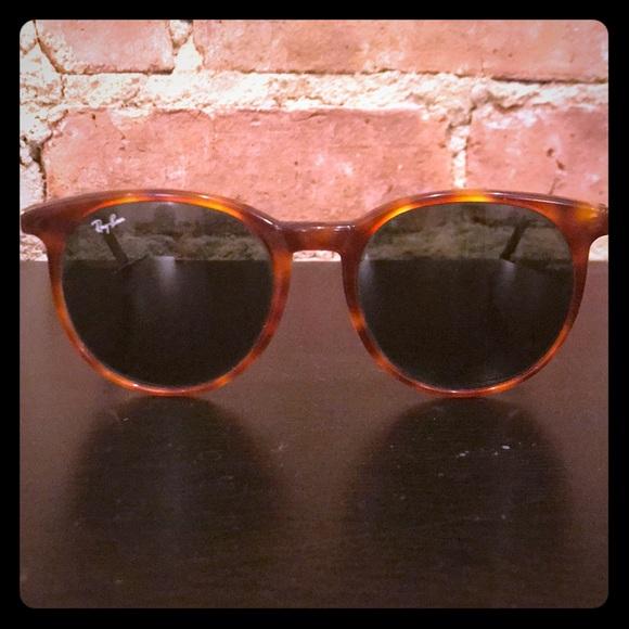 ecc862832 Ray-Ban Accessories   Vintage Rayban Style C Sunglasses   Poshmark